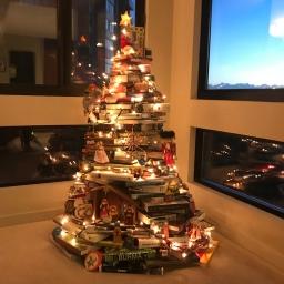 We wish you a greener Christmas